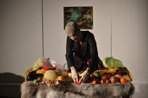 Marisa Hoicka Nature Morte for Artscape
