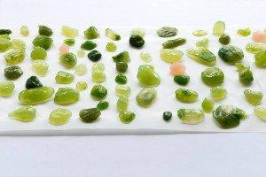 Kale Stones by Ngoc Nguyen